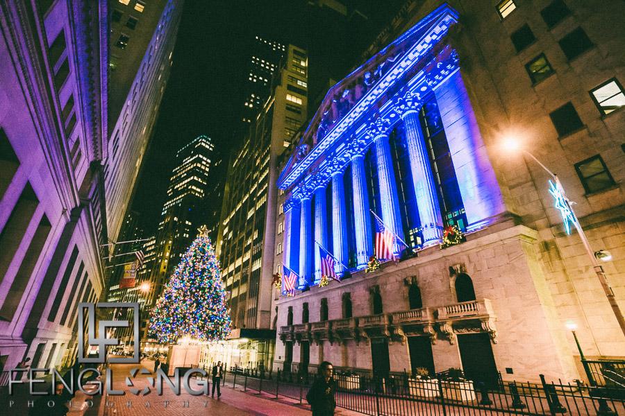 New York City Christmas 2015   Sony A7ii