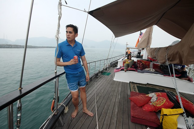 Tropical Charters Langkawi Sunset Cruise