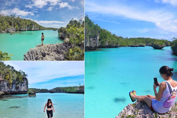 Pulau Bair 2