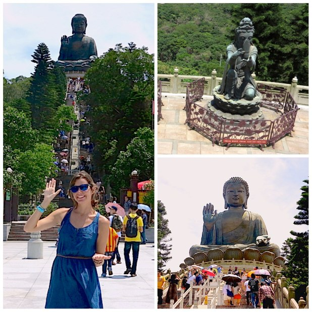 Gran Buda Lantau