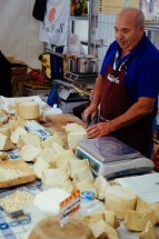 Salone del Gusto 2016: cheese