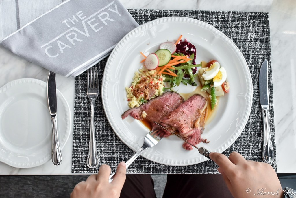 The Carvery at Park Hotel-21