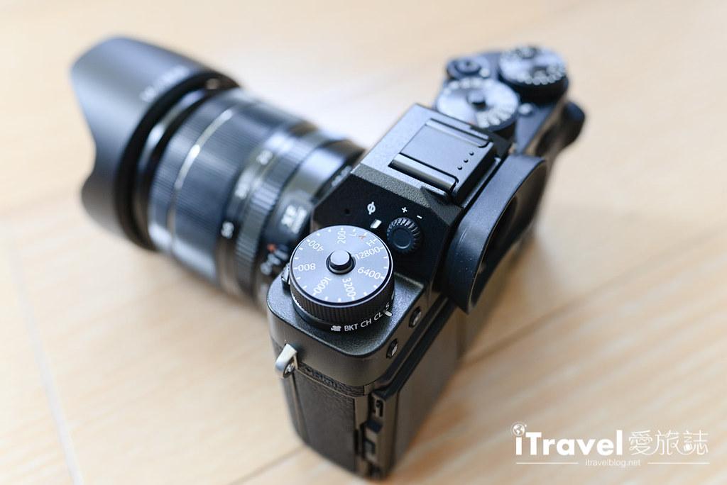 富士单眼相机 Fujifilm X-T2 23