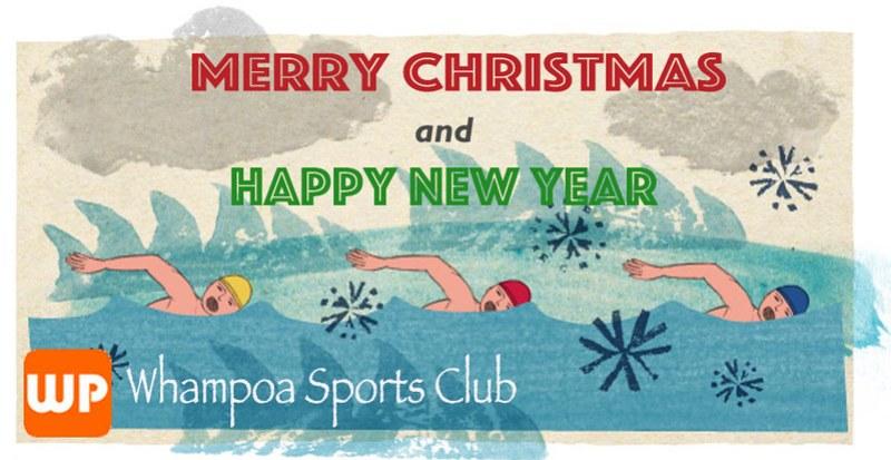 黃埔體育會 祝大家有個愉快聖誕 Merry Christmas