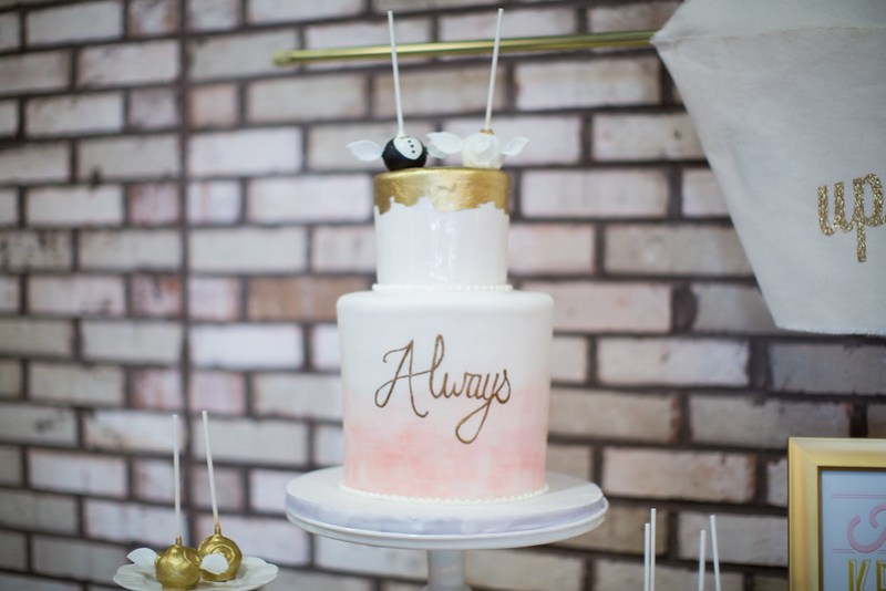 The ULTIMATE Harry Potter weddings roundup as seen on @offbeatbride #harrypotter #wedding