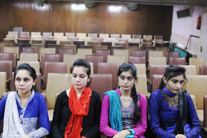 Delhi's Bandaged Heart – Remembering Urdu Poet Syed Musheer ul Hasan Jhinjhanvi, Ghalib Academy