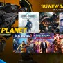 Playstation News Playstation Now 105 New Ps3 Games