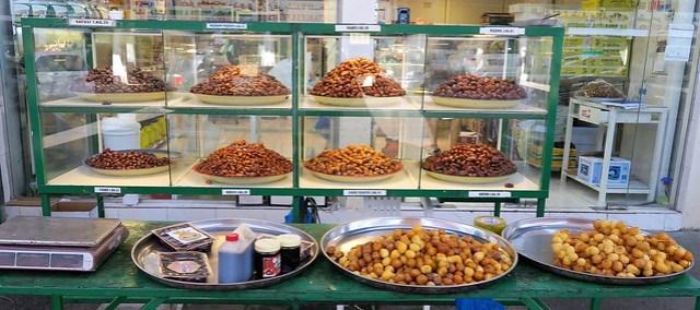 souk dates abu dhabi