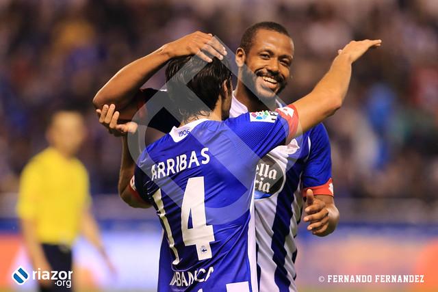 Deportivo -  At  Bilbao FFG 036