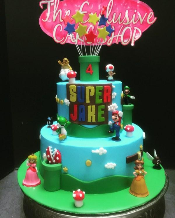 Super Target Bakery Cakes Order