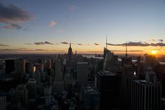 Manhattan @ Sundown