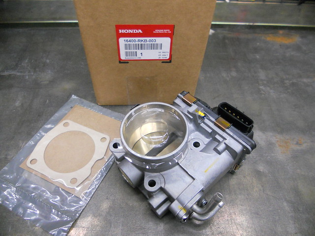 2013 Honda Crf450r Wiring Diagram Genuine Honda Accord V6 Odyssey Pilot Ridgeline Throttle