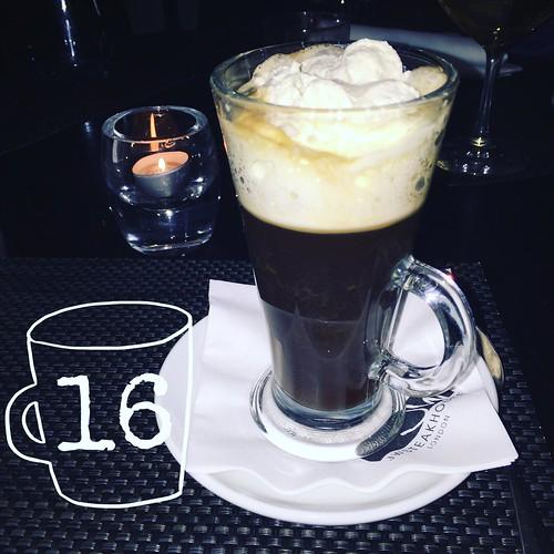 Kentucky Coffee