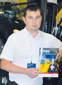Наиль Сабирзянов