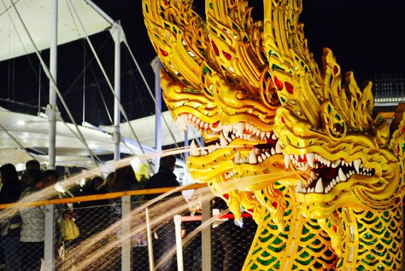 Thailandia - Expo 2015