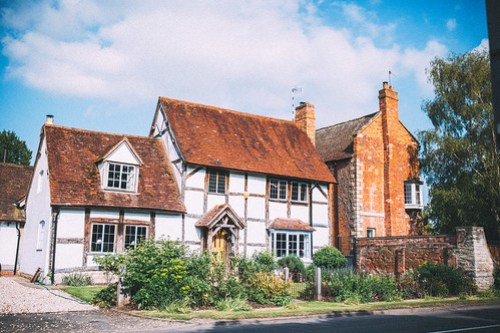 Welford Cottage