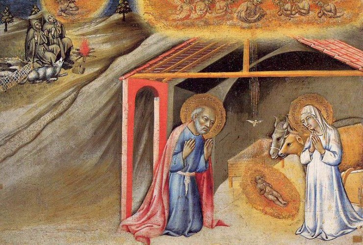 Pietro - Nativity