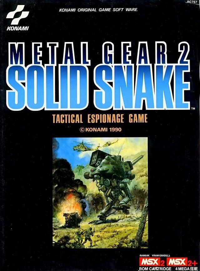 Metal-Gear-2-MSX