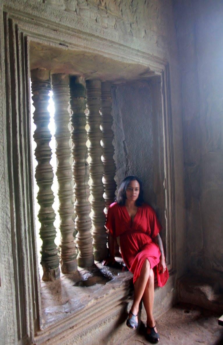 #travelbloggerindia #cambodia #angkorwat #siemreap