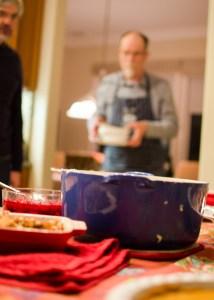 Thanksgiving Dinner-12
