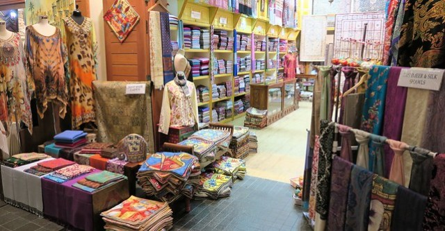 textiles wtc mall old souk