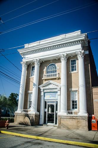 Blackville Bank