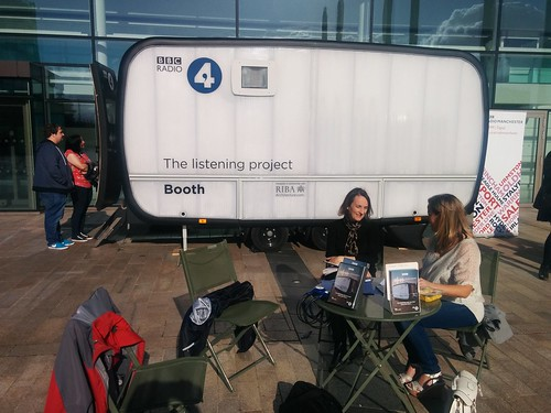 The BBC Radio 4 Listening project