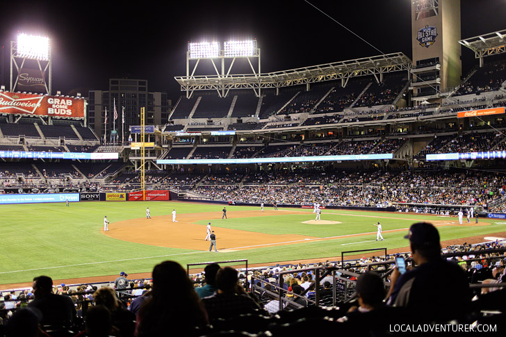 10 Things To Know Before Your First San Diego Padres Game