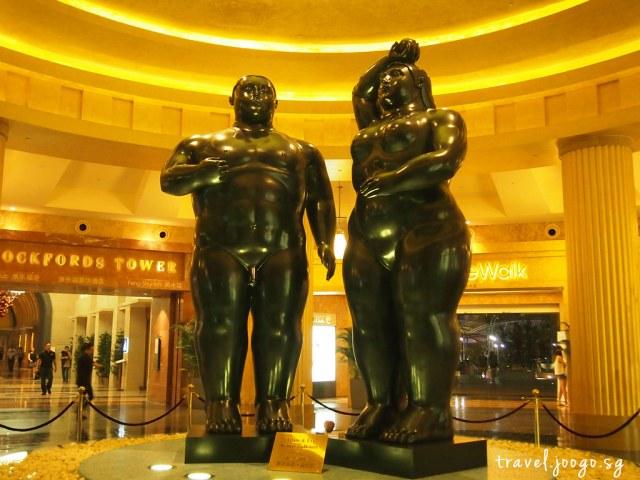 RWS Hotel Michael - travel.joogo.sg