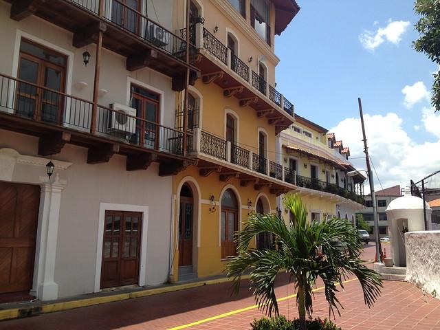 Casco Viejo Panamá