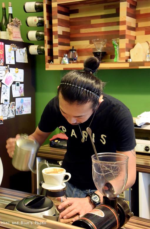 癮 生活咖啡14