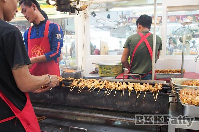 or tor kor market bangkok-8
