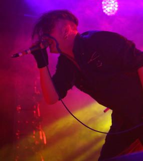 Infest 2015: Bands: Project Pitchfork