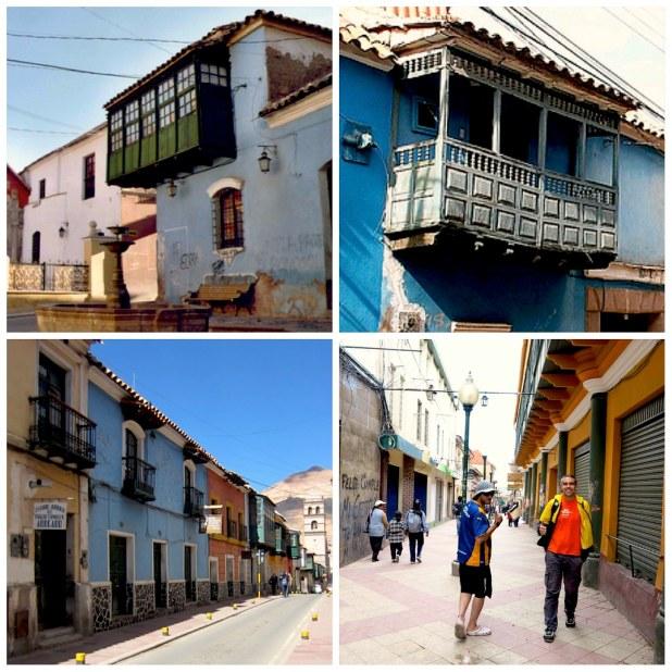 San Luis Potosi Bolivia