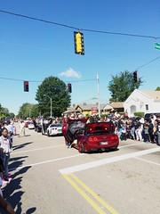 1837 SHC Parade