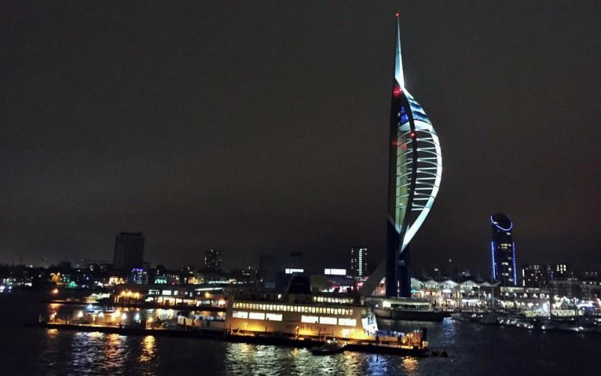 BrittanyFerries en el puerto de Portsmouth, Inglaterra Viajar con mascotas a Reino Unido desde España Viajar con mascotas a Reino Unido desde España 23550816802 569b56a085 b