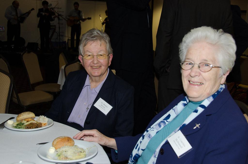 St Joes Fundraiser Kicks Off Jim McLaughlin Scholarship
