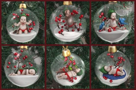 baby elves