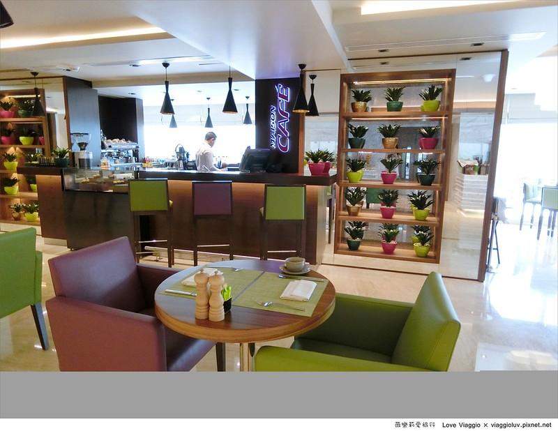 Damac Maison Canal Views,公寓酒店,哈里發塔,杜拜,杜拜公寓酒店,杜拜購物中心 @薇樂莉 Love Viaggio | 旅行.生活.攝影
