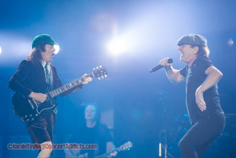 AC/DC @ BC Place - September 22nd 2015