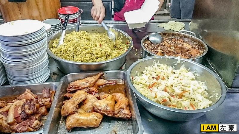 [高雄美食] 廟口銅板美食「順和排骨大王」滿足老饕的胃 – 跟著左豪吃不胖