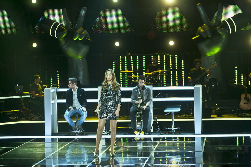 Tira-Teimas - 11.º programa - The Voice Portugal