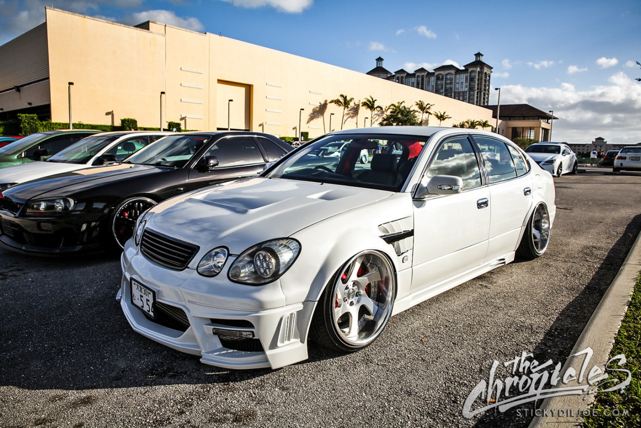 Wekfest Florida 2015 Coverage…Part 1… – The Chronicles© – No Equal