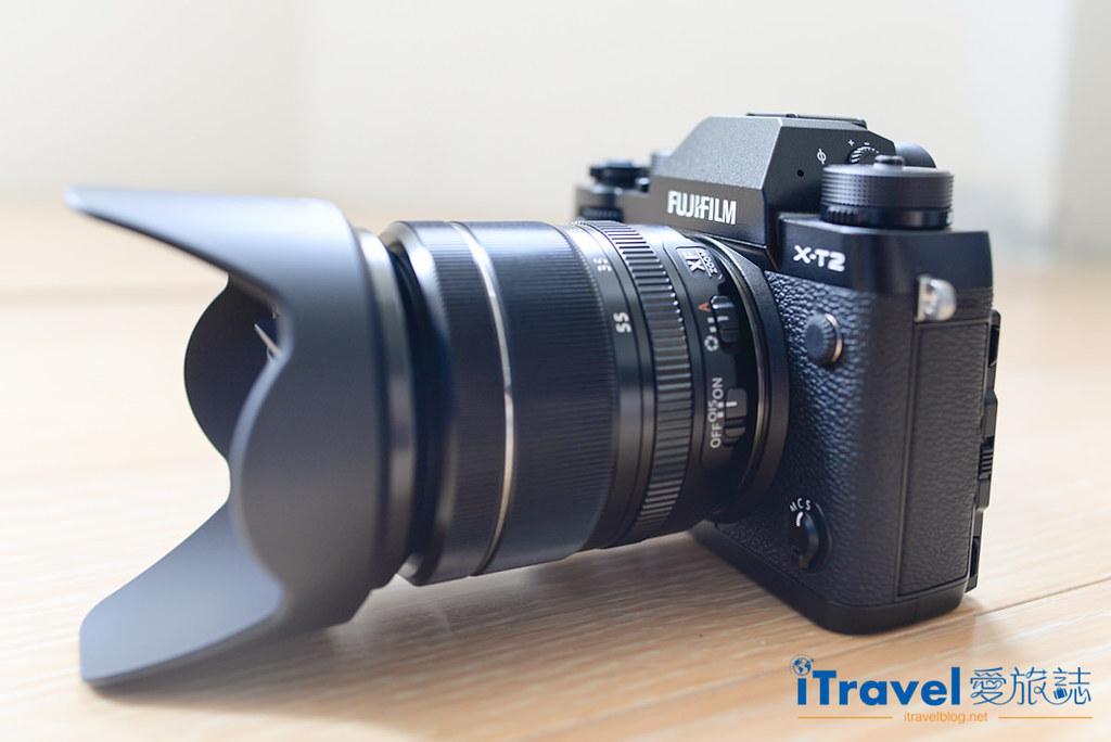 富士单眼相机 Fujifilm X-T2 00