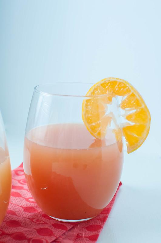 Cran Orange Mimosa 5