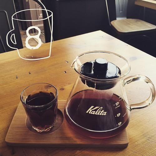 Kalita Coffee