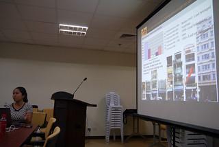 Urban Heritage Conservation & Creative City Seminar 20130905_161026