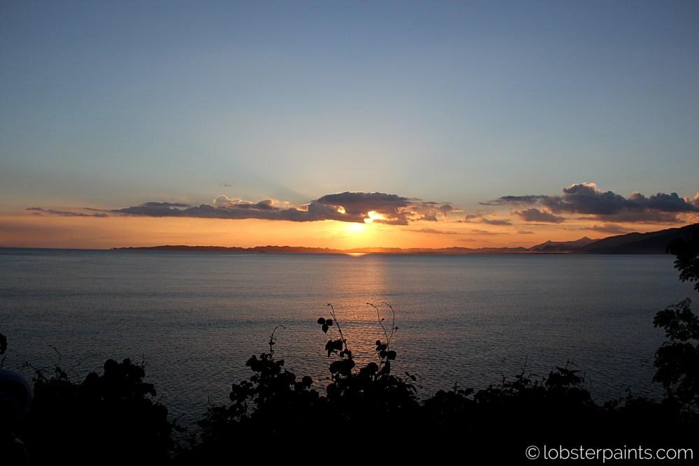 11 Oct 2015: Sakahon Beach & Light House   Catanduanes, Bicol, Philippines