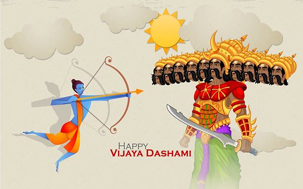 Happy vijayadashami 2018 wishes images messages quotes with the help of these above methods sms text messages images scraps facebook whatsapp status and quotes you can convey your happy dasara festival m4hsunfo