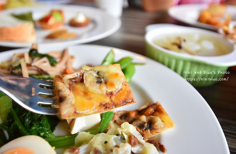 台中健康蔬食陶然左岸32